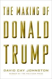 Cooking The Books Podcast on Trump's Taxes