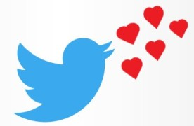 TwitterHeart